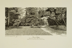 bassano del grappa veduta del giardino parolini