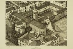 Chiesa e Chiostro di Santa Corona