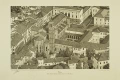 Chiesa e Chiostro di San Lorenzo Vicenza