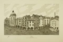 Contrà Garibaldi Vicenza