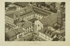 Chiesa e chiostro del convento di San Rocco